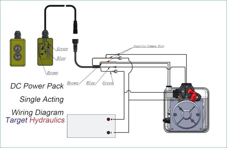 12v hydraulic power pack wiring diagram Download-Electric Over Hydraulic Pump Wiring Fresh Hydraulic Pump Wiring Diagram 36 Best Electric Over Hydraulic 20-a