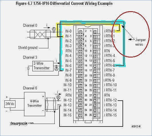 1492 aifm16 f 3 wiring diagram Download-Amazing 5 Wire Alternator Wiring Diagram 08 6 6 Frieze Schematic 9-r