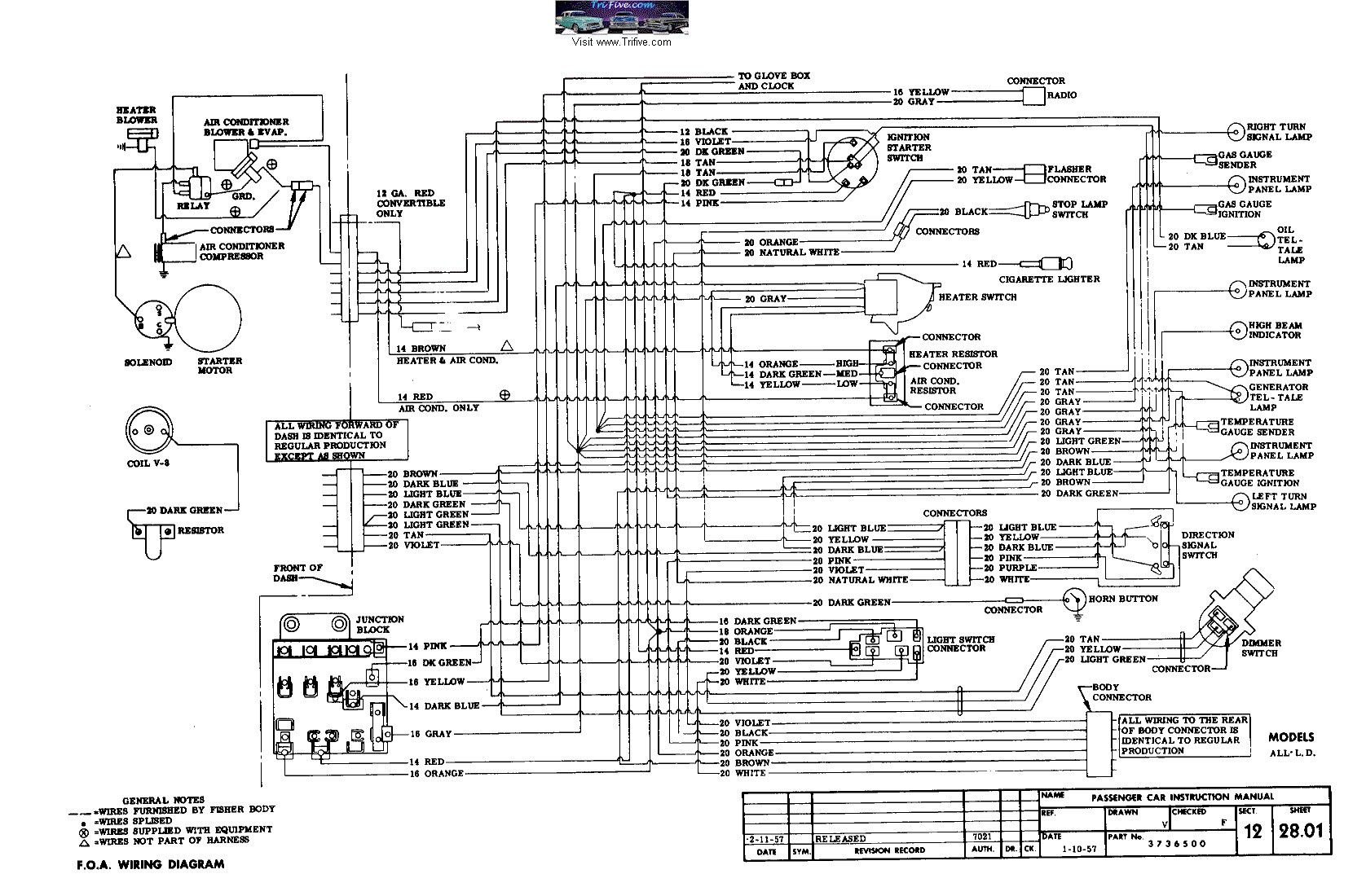 1955 chevy turn signal wiring diagram Download-1957 chevy truck heater wiring diagram also with 1955 chevy wiring rh casiaroc co 55 Chevy 10-o