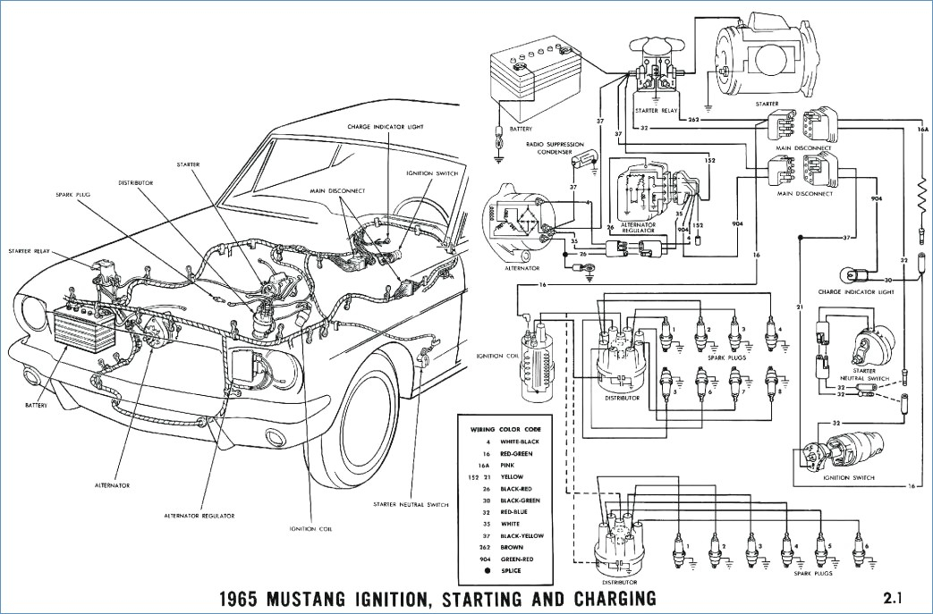 1965 mustang ignition switch wiring diagram Collection-Mustang Column Wiring Diagram 1966 Steering Diagrams Average 1-d