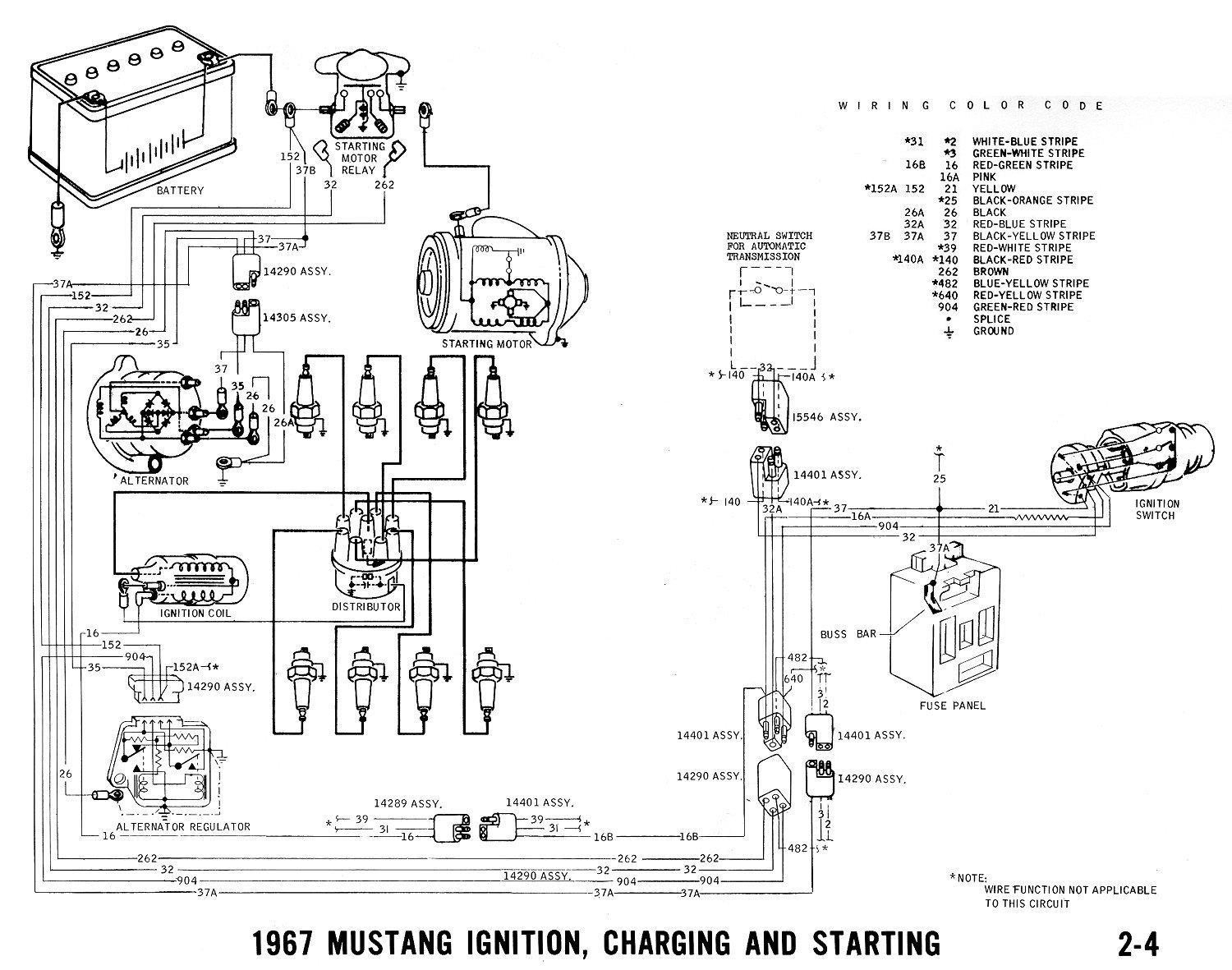 1967 mustang alternator wiring diagram Download-Wiring 1967 Ford Mustang Alternator Diagrams Starting Pleasing Diagram 5-m