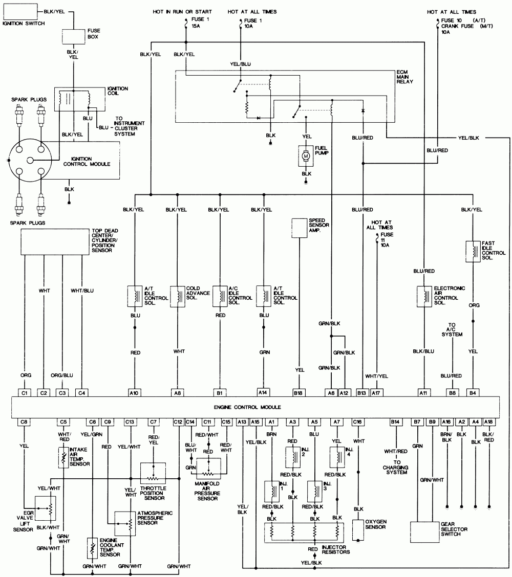 1997 honda accord wiring diagram pdf Download-1994 honda accord engine diagram repair guides wiring diagrams rh diagramchartwiki 1994 honda accord wire diagram 1994 honda accord stereo wiring 15-h