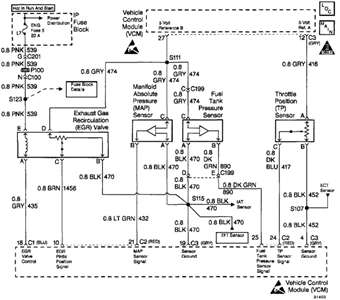 1999 chevy silverado wiring diagram sample