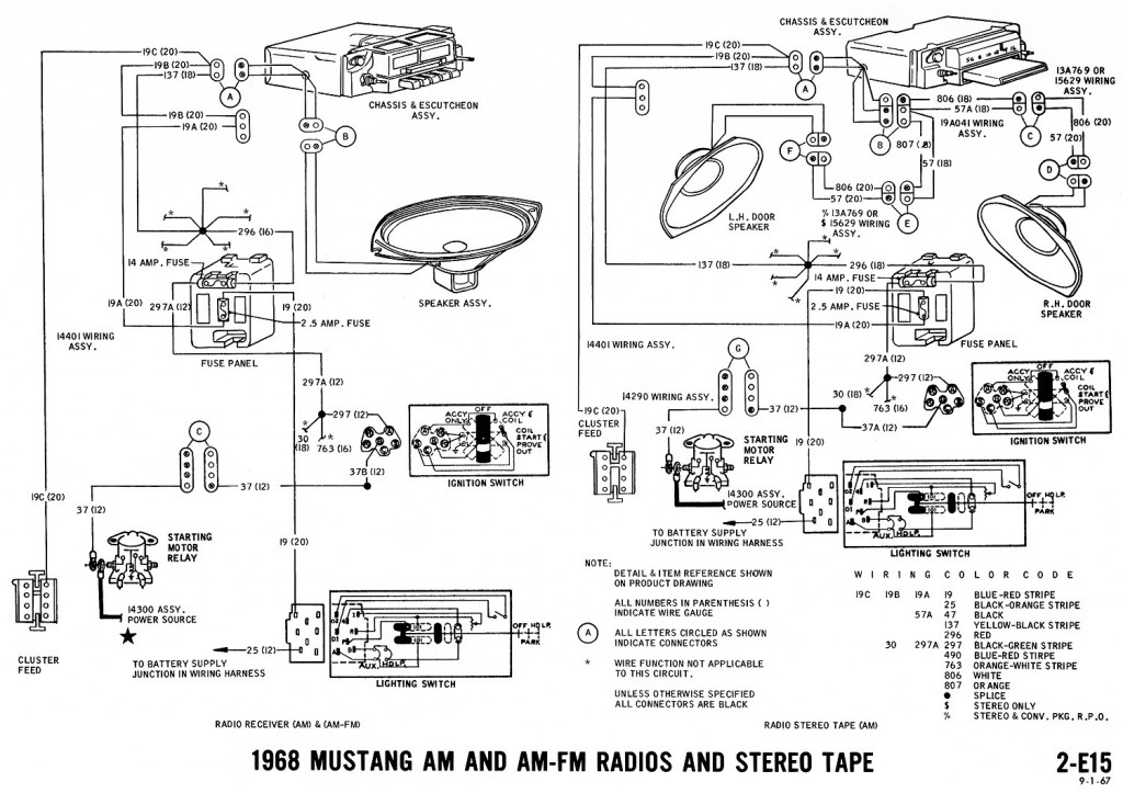 1999 ford mustang radio wiring diagram Download-99 Mercury Mountaineer Stereo Wireing Install New 1999 Mustang Gt Wiring Diagram – Wirdig – Readingrat 17-l