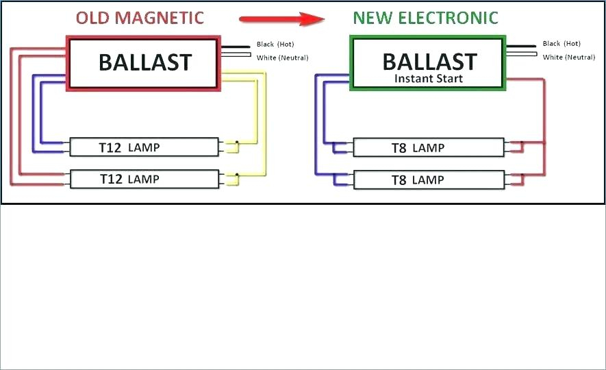 2 lamp t8 ballast wiring diagram Download-2 lamp t8 ballast 2 lamp ballast 4 lamp ballast wiring diagram 2 light and electronic 1-q