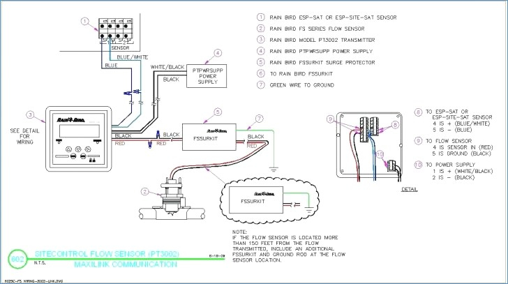 2 Wire Submersible Well Pump Wiring Diagram Download