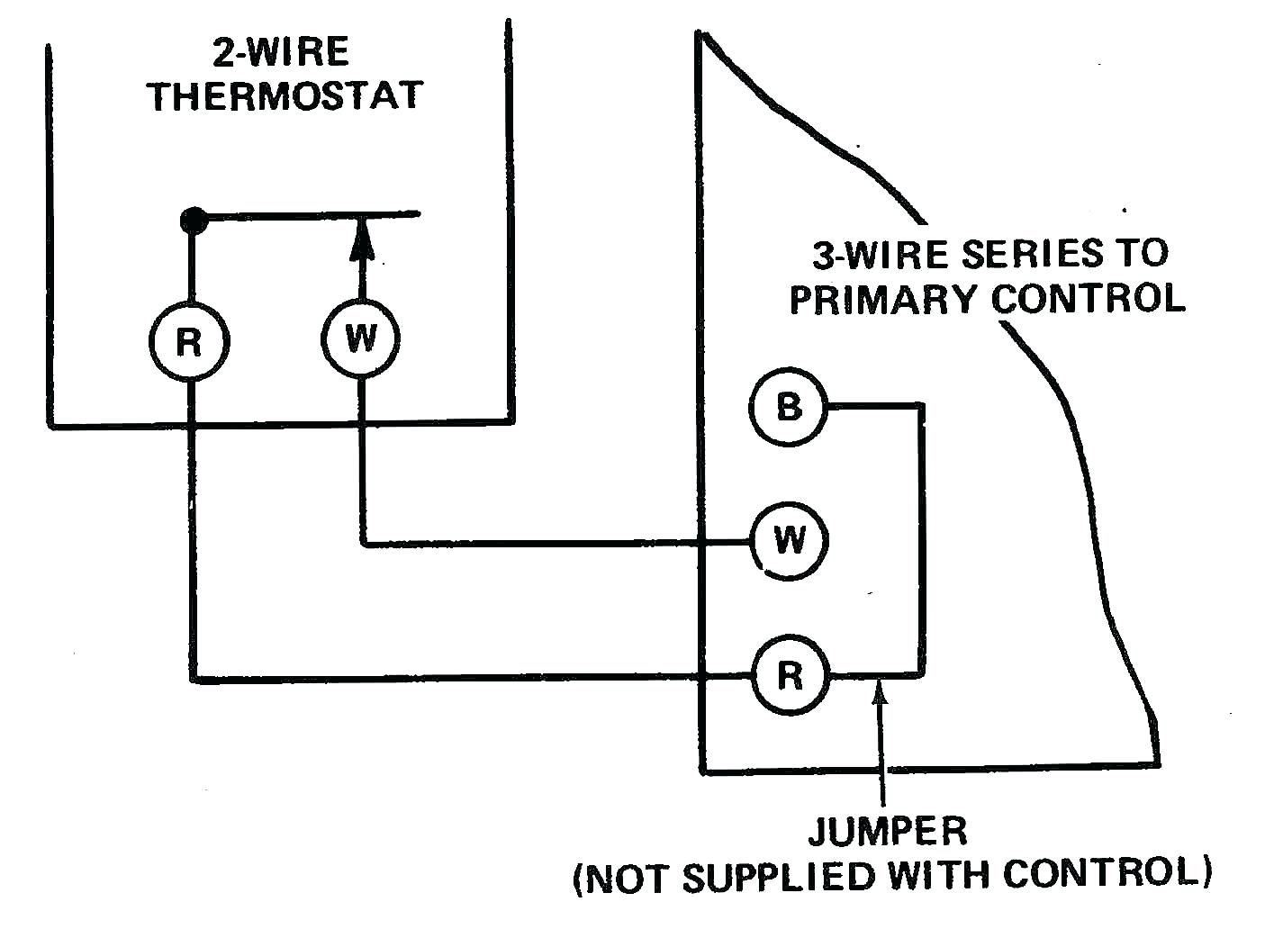 2 wire thermostat wiring diagram heat only Download-2 Wire Thermostat Wiring Diagram Heat ly Luxury Reference Smart Installation For 9-b
