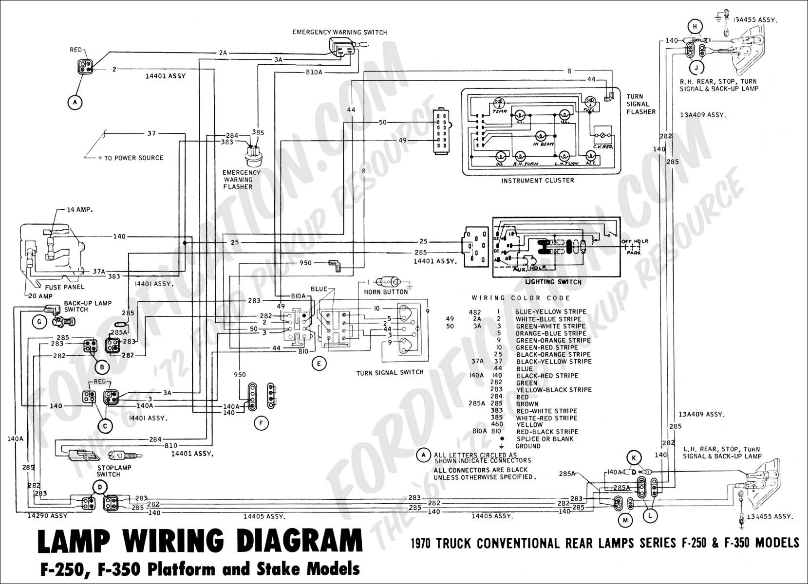2000 f250 headlight switch wiring diagram Collection-Brake Light Switch Wiring Fresh ford Truck Tail Light Wiring Wiring Diagram 12-n