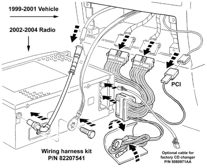 2000 jeep wrangler radio wiring diagram sample