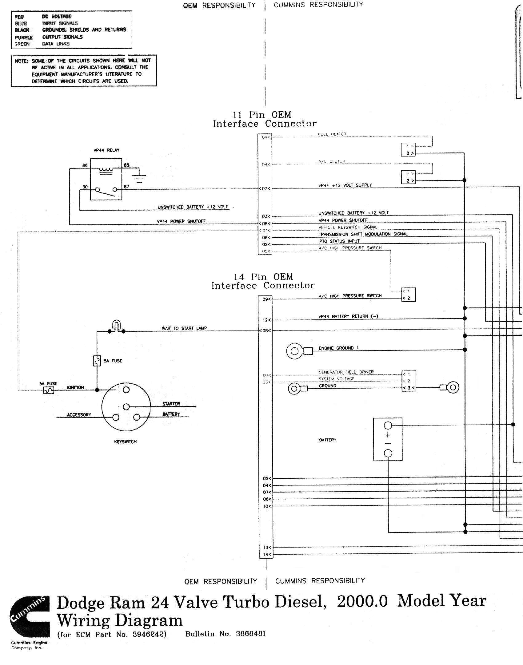 2001 dodge ram 1500 pcm wiring diagram Collection-Wiring Diagram 2007 Dodge  Ram 1500 Best