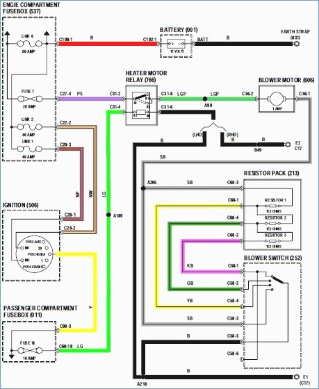 2004    Dodge       Ram       1500       Radio    Wiring    Diagram    Gallery   Wiring Collection