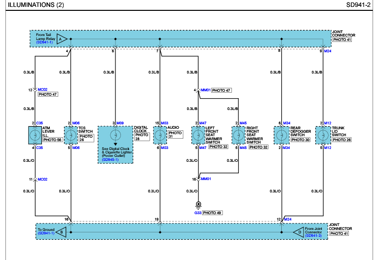 2004 kia spectra radio wiring diagram Collection-graphic 3-h