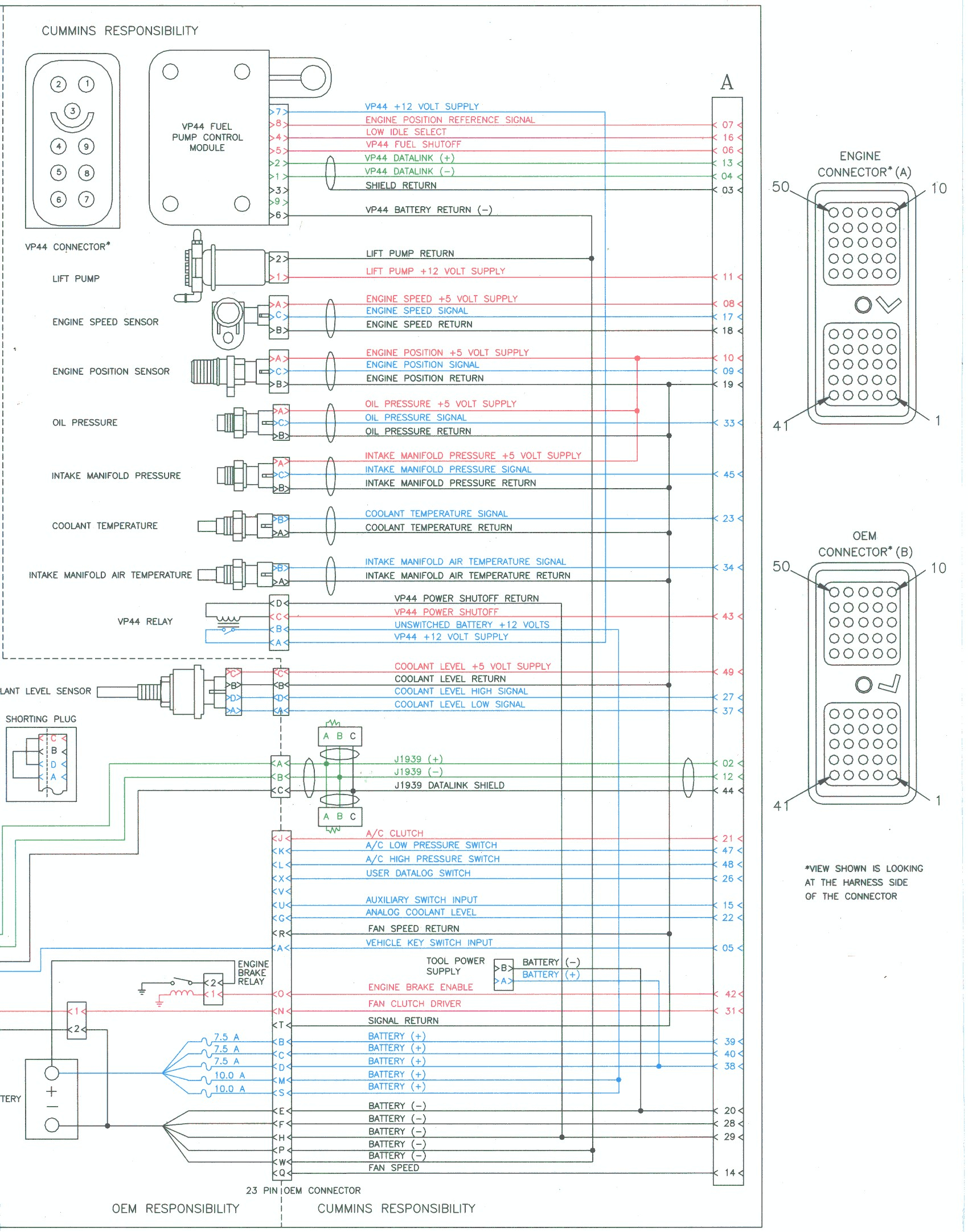 2005 dodge cummins ecm wiring diagram Download-2003 Dodge Ram 1500 Engine  Diagram Elegant Wiring