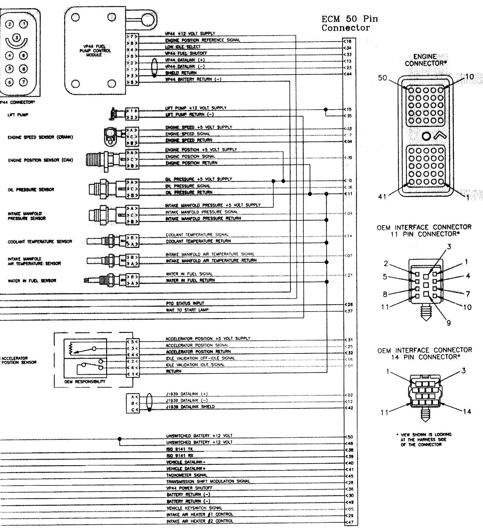emc wiring diagrams