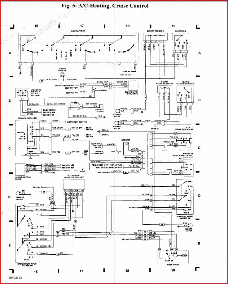 2005 dodge ram 2500 diesel wiring diagram Collection-Name 3 1 Views Size 120 8 KB 11-e