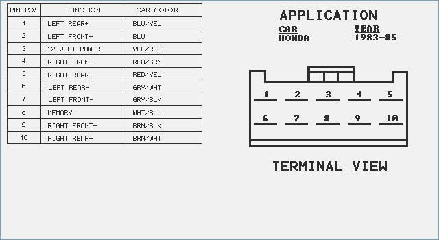 2005 honda civic stereo wiring diagram gallery wiring collection rh headcontrolsystem com 2005 honda civic radio wire diagram