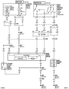 2006 jeep wrangler ignition wiring diagram Download-89 Jeep YJ Wiring Diagram 4-h