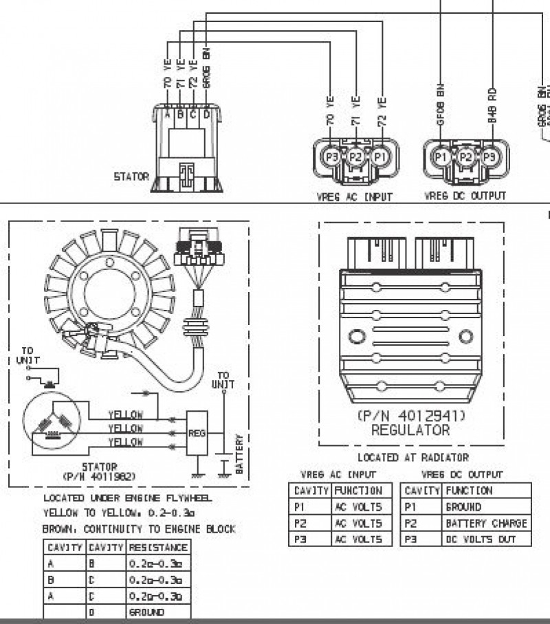 2007 polaris ranger 700 xp wiring diagram collection