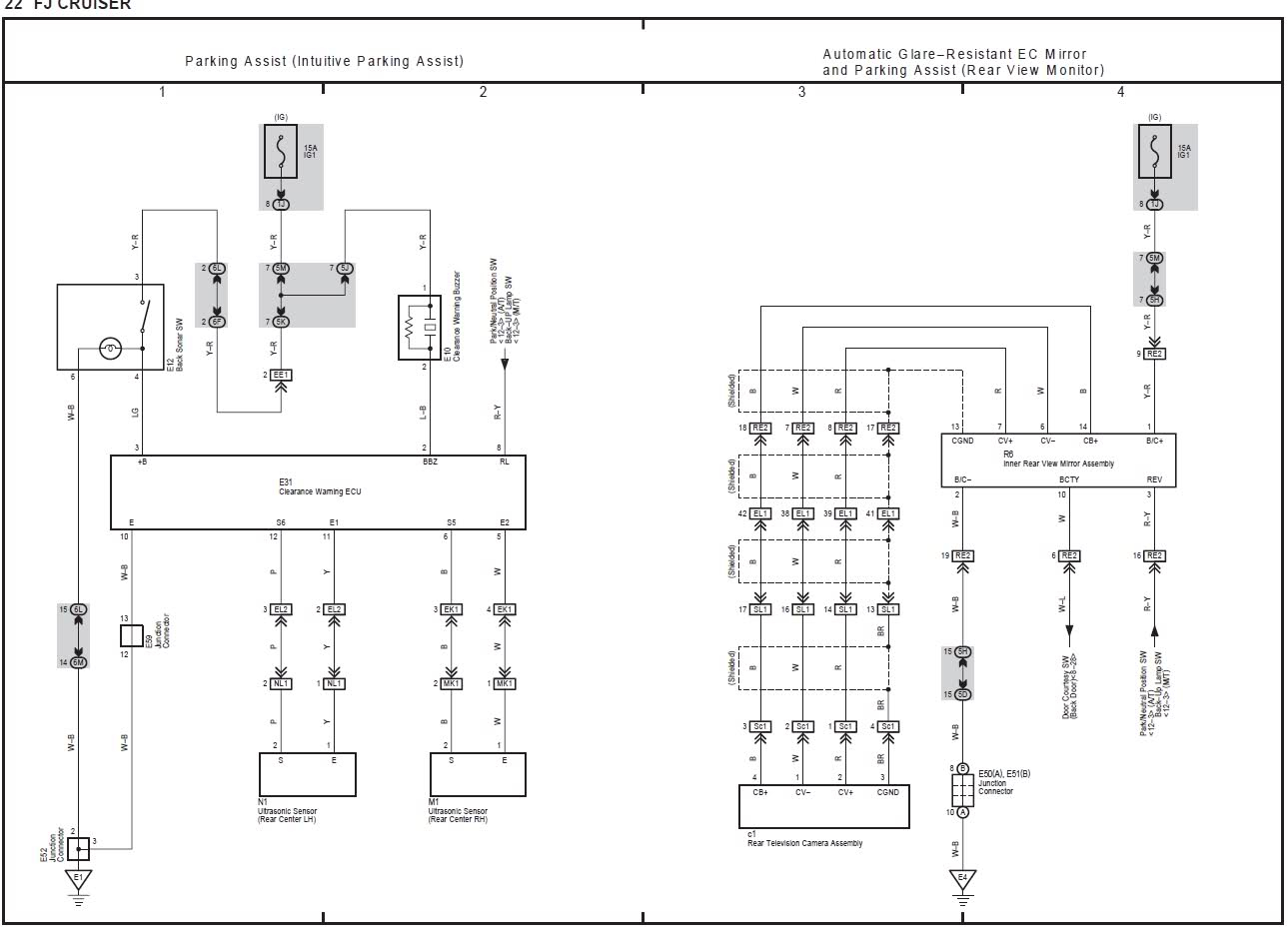 2007 toyota tundra wiring diagram gallery