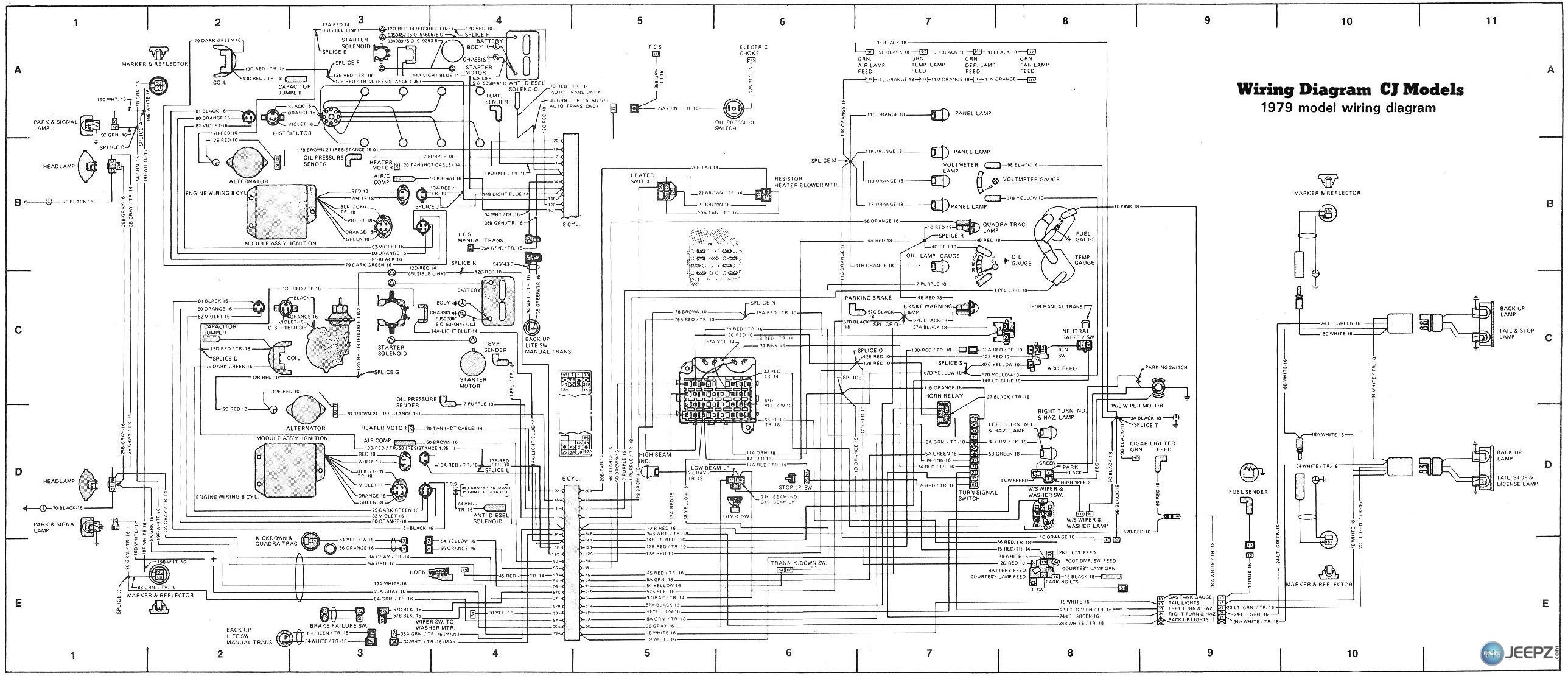 2016 jeep wrangler wiring diagram Download-Jeep Wrangler Jk Wiring Diagram Free Valid Jeep Cj5 Wiring Schematic Wiring Diagram 6-e