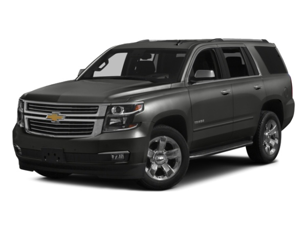 2017 tahoe police package wiring diagram Collection-2017 Chevrolet Tahoe Premier 4WD 1-o