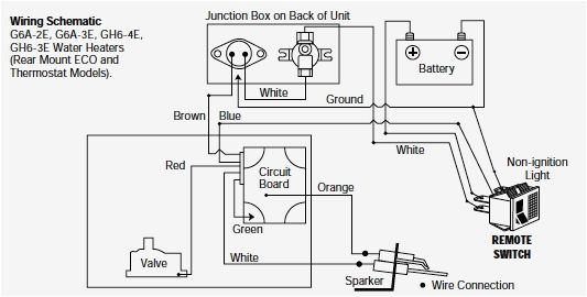 220v hot water heater wiring diagram gallery