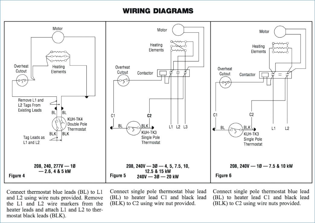 240v heater wiring diagram Collection-Electric Hot Water Heater Wiring Diagram thermostat How to Wire 3-o