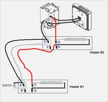 240v heater wiring diagram Collection-Related Post 19-l