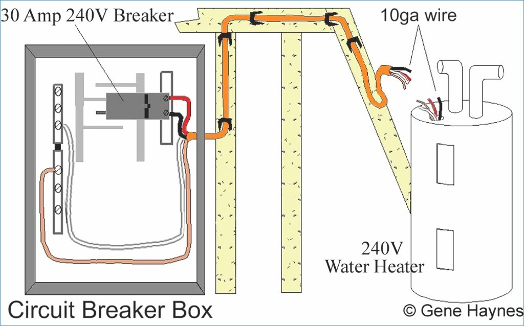240v water heater wiring diagram Collection-Electric Water Heater Circuit Diagram Awesome Wiring Diagram for 240v Baseboard Heater 14-f
