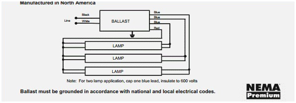 3 bulb ballast wiring diagram Download-3 bulb ballast wiring diagram diy wiring diagrams u2022 rh socialadder co 8-e