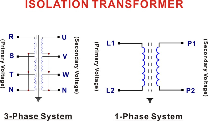 3 phase isolation transformer wiring diagram Download-Single Phase Step Down Transformer Wiring Diagram Wiring Diagram • 14-j