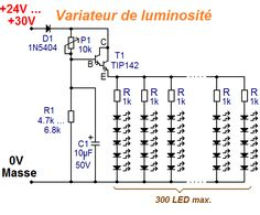 3 phase motor wiring diagram 12 leads Download-plaque led pour camion et variateur 1 7-b
