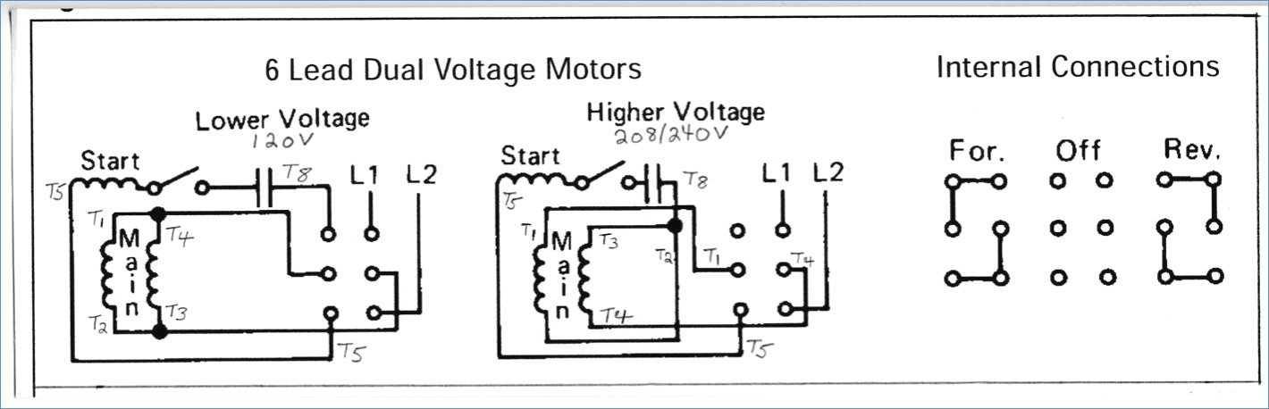 3 phase motor wiring diagram 9 leads Download-Single Phase Starter Circuit Diagram Lovely 40 Unique 208v Single Phase Motor Wiring Diagram 9-f