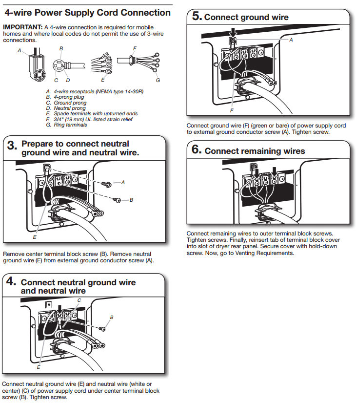 3 prong range outlet wiring diagram Collection-4 Prong Generator Plug Wiring Diagram Fresh Electrical where Does the Ground Wire Go In A 7-e
