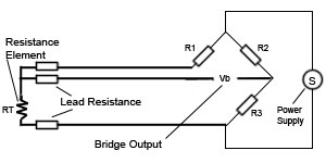 3 wire thermocouple wiring diagram Download-2 wire rtd 3 wire rtd 12-a