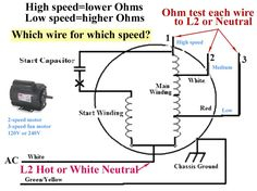3 wire washing machine motor wiring diagram Collection-My name is Adolph Ramirez from Tampa Florida on behalf of Expert Village This is how to install a ceiling fan wiring diagram The nextthing you n 3-b