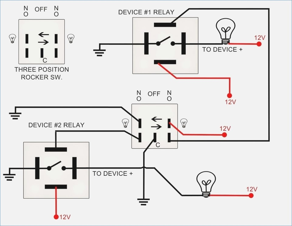 3arr3 Relay Wiring Diagram Sample Wiring Collection