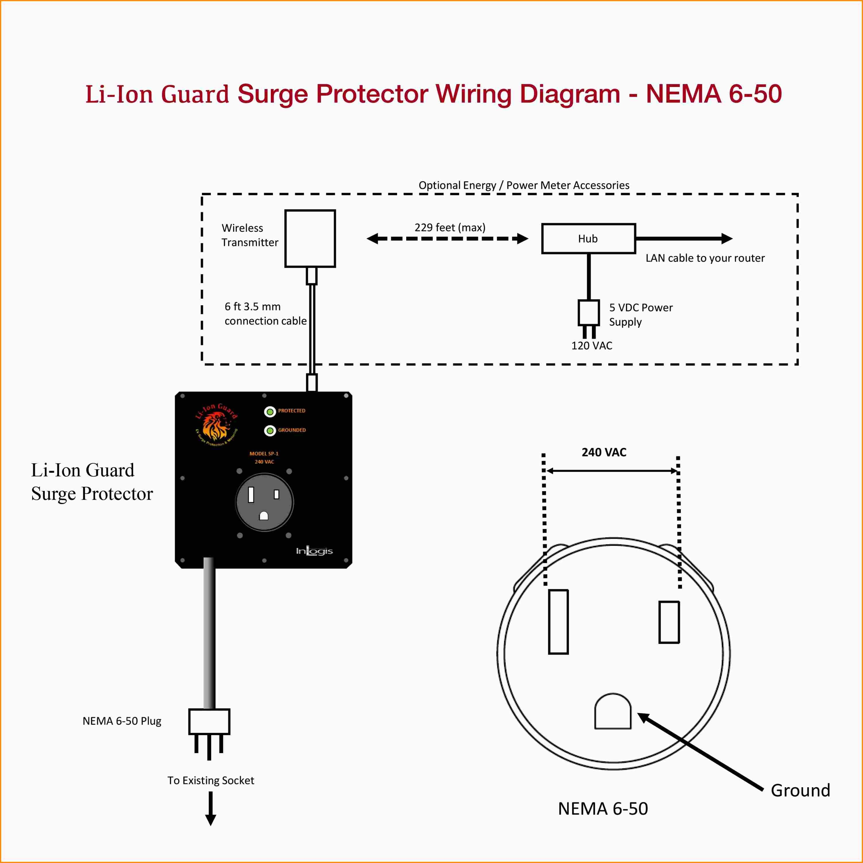 4 prong twist lock plug wiring diagram Download-4 Prong Twist Lock Plug Wiring Diagram Luxury 7 30 Amp Twist Lock Plug Wiring Diagram 19-f