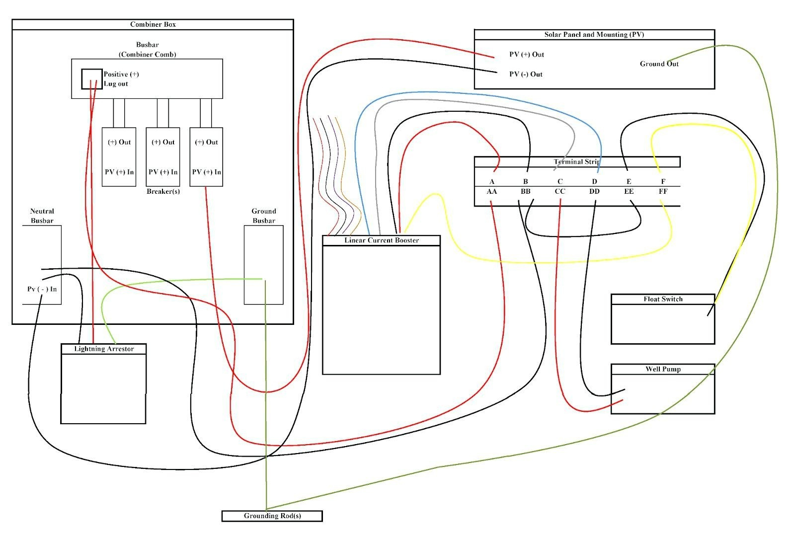 4 wire well pump wiring diagram Download-Full Size of 220v Pool Pump Wiring Diagram 4 Wire Well 220 Archived Wiring Diagram 2-f