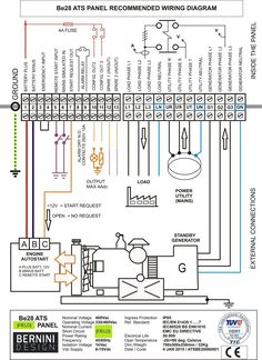 50 amp transfer switch wiring diagram Collection-Get Automatic Transfer Switch from Top Manufacturers & Suppliers at NetrackIndia We supply best products at lowest price in all over India 12-c