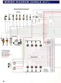 6.0 powerstroke ficm wiring diagram Collection-7 3 powerstroke wiring diagram Google Search 8-c