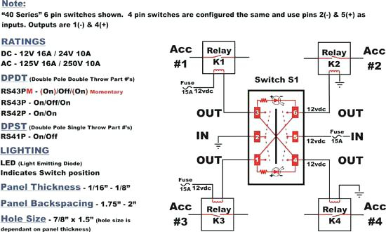 6 pin dpdt switch wiring diagram Collection-3 Position toggle Switch Wiring Diagram Awesome Cool 3 Position toggle Switch Wiring Diagram S Electrical 8-a
