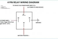 8 pin ice cube relay wiring diagram Collection-Relay Wiring Diagram 8 Pin Ice Cube with Switch Circuit for Motor 15-j