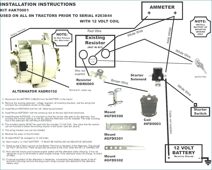 9n 12 volt conversion wiring diagram Download-1940 Ford Wiring Diagram 9n Tractor Extraordinary Ranger Headlight 15-o