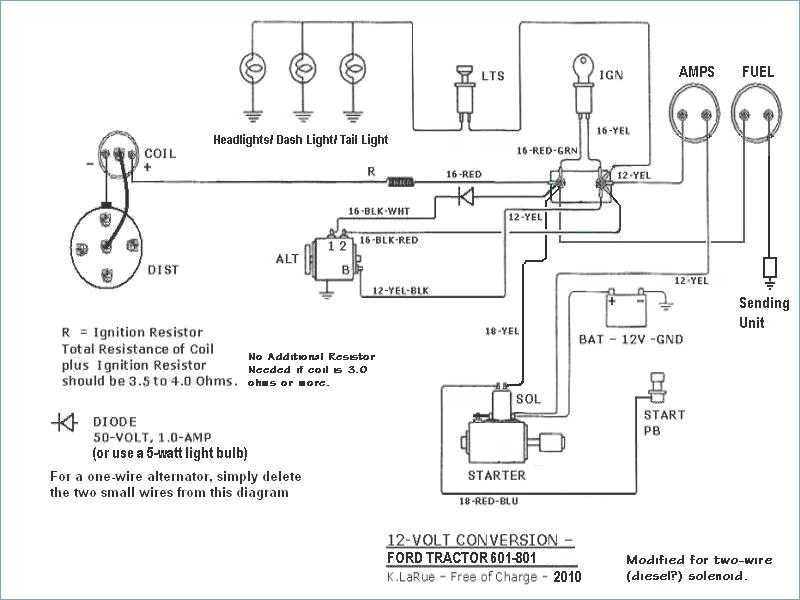 9n 12 volt conversion wiring diagram Collection-Ford 9n Wiring Air Fuel Gauge Wiring Diagram Wiring Diagram Wiring 12-q