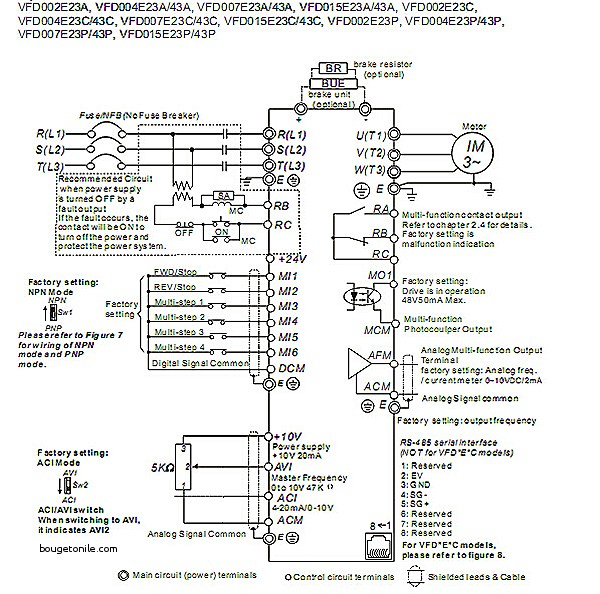 Abb Ach550 Wiring Diagram Download