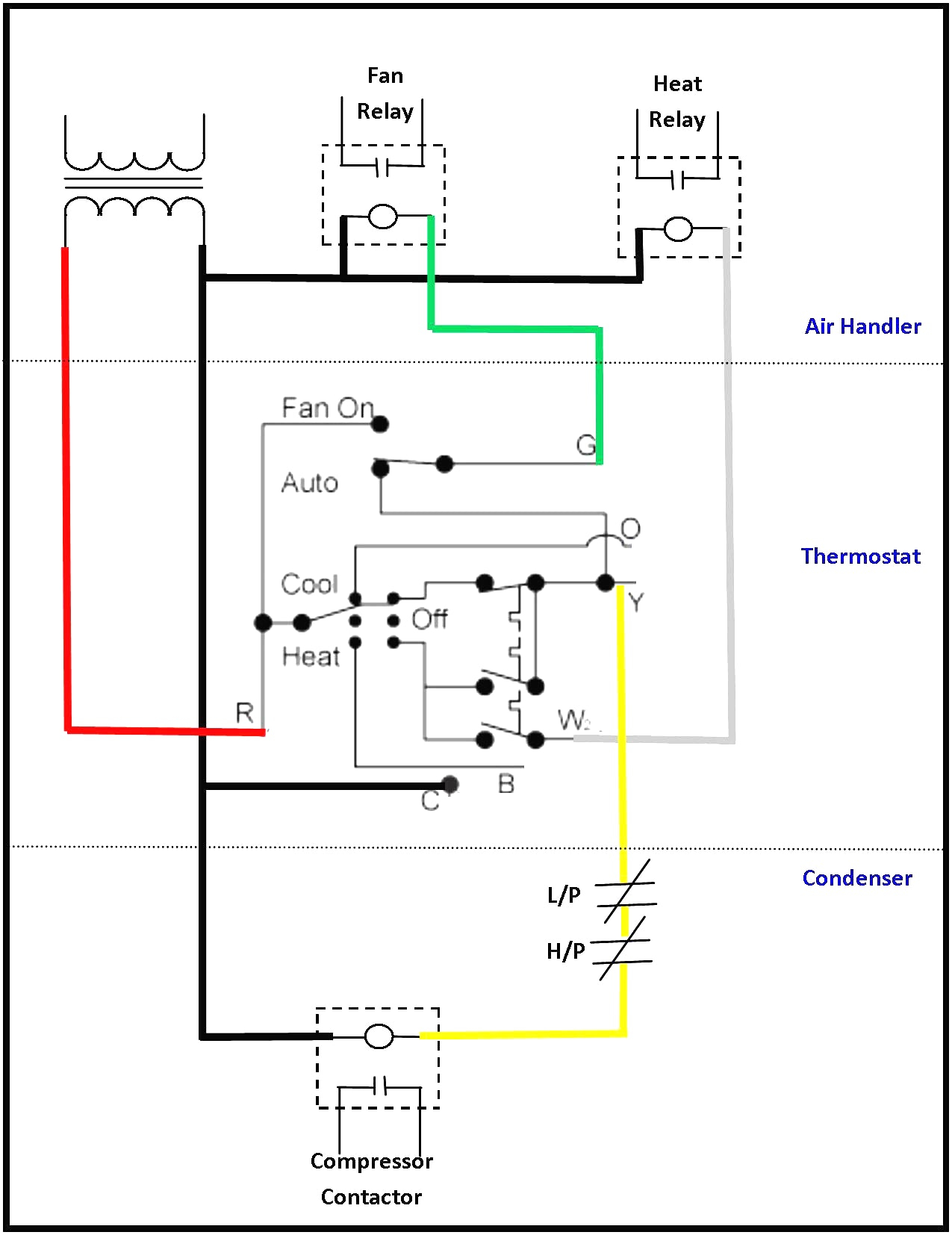 ac low voltage wiring diagram Download-Low Voltage Lighting Wiring Diagram Ac Prepossessing 7-e