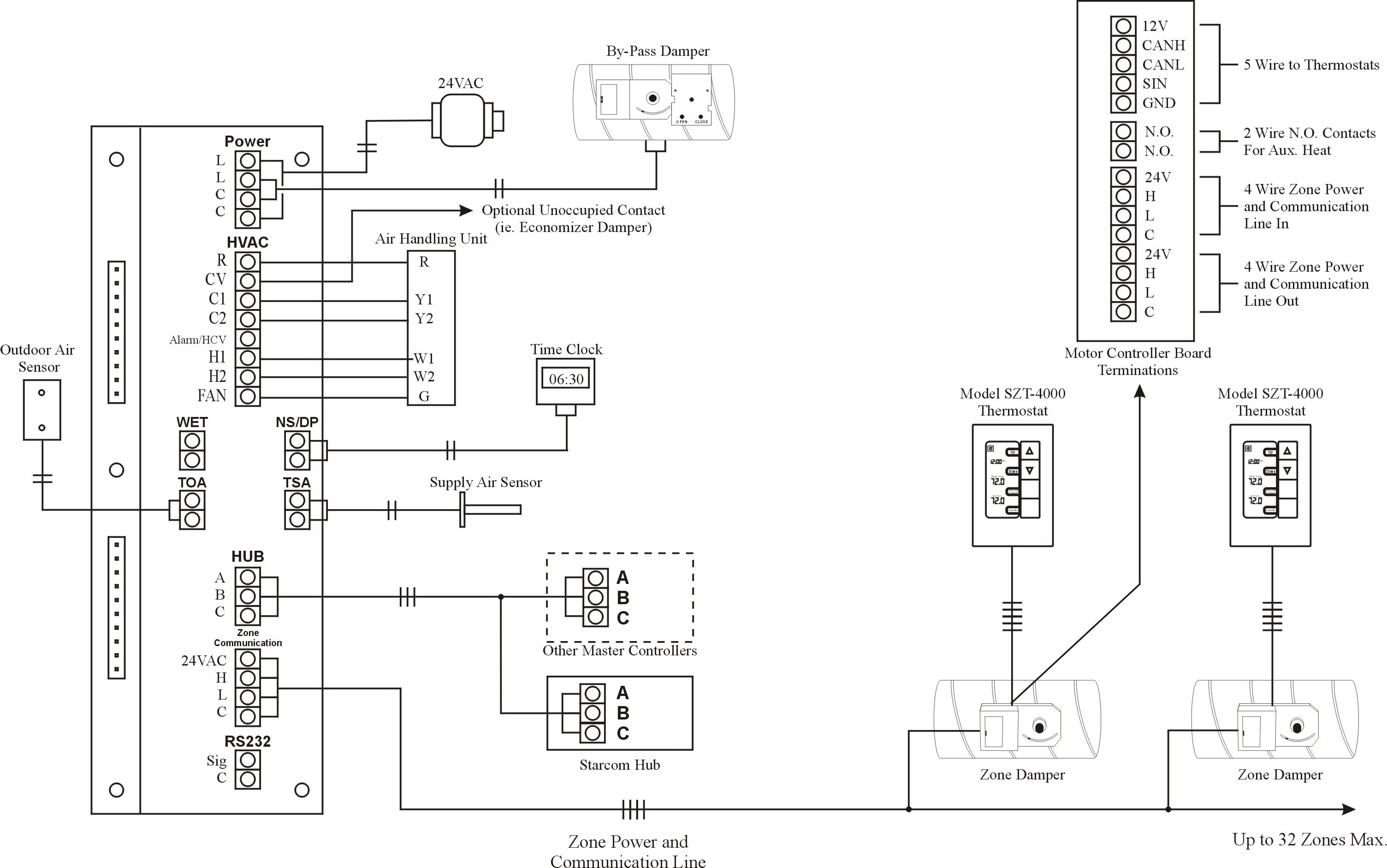 adt wiring diagram download
