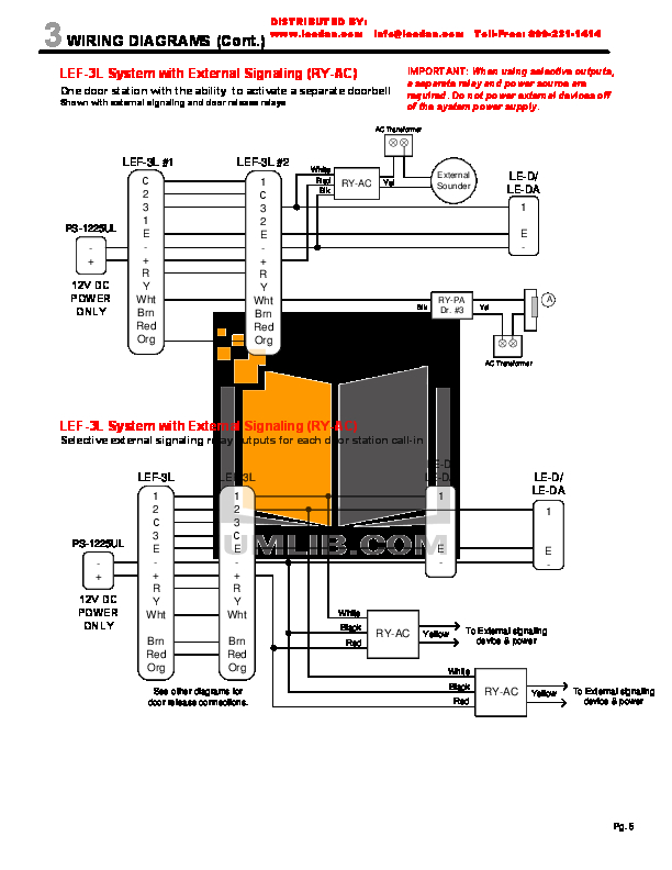 aiphone lef 3l wiring diagram Collection-AiPhone Lef 10 Wiring Diagram New Great AiPhone Inter Wiring Diagram Inspiration 10-r