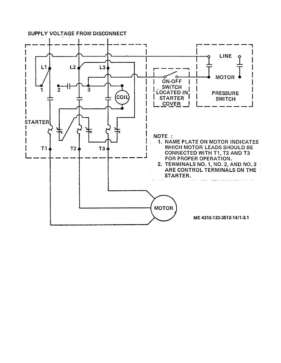 air compressor wiring diagram 230v 1 phase Download-Air pressor Motor Wiring Diagram Free Download Within 3-q
